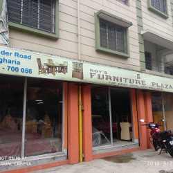 Roys Furniture Plaza Belgharia Furniture Dealers In Kolkata