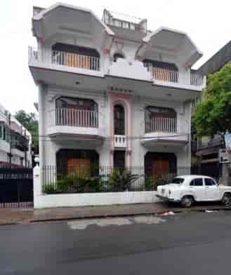 Exterior Alcove Service Apartments Photos Salt Lake City Sector 1 Kolkata Hotels
