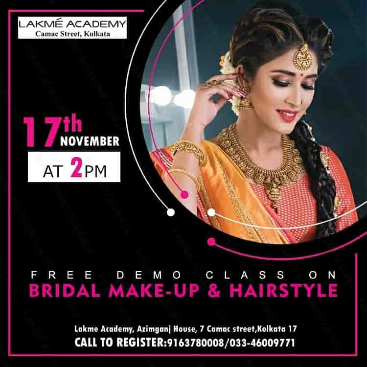 Lakme Academy, West Range-elgin - Institutes For Cosmetology