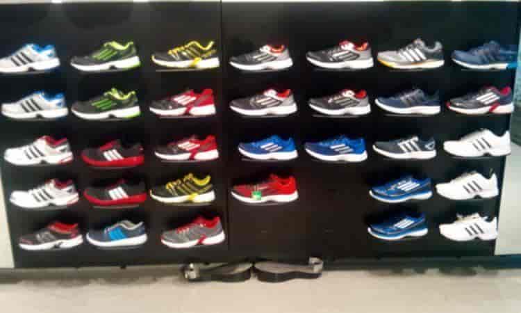 adidas showroom in kolkata near me