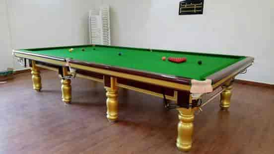 R S Billiard Pool Table Tiljala Snooker Manufacturers In Kolkata Justdial