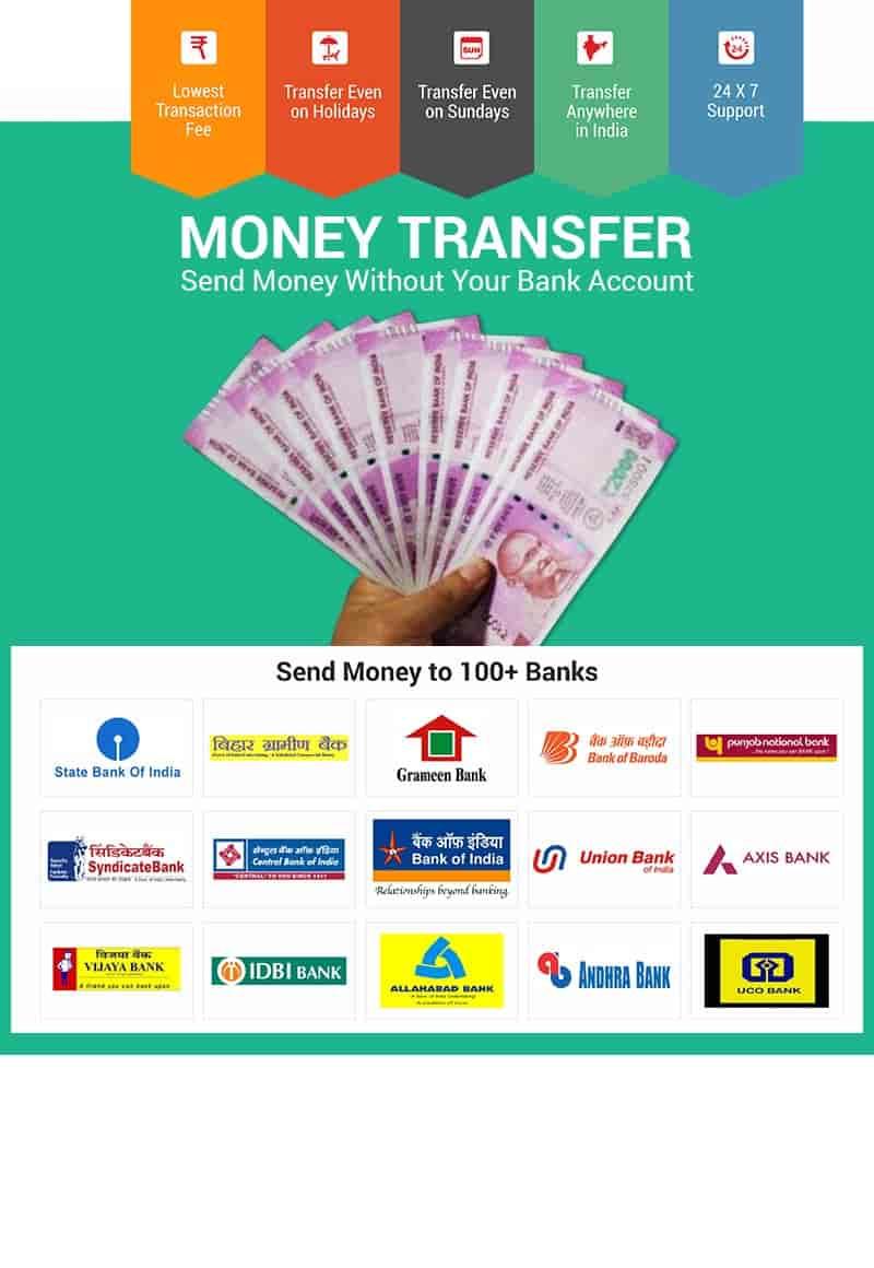 Anik Money Transfer Service Closed