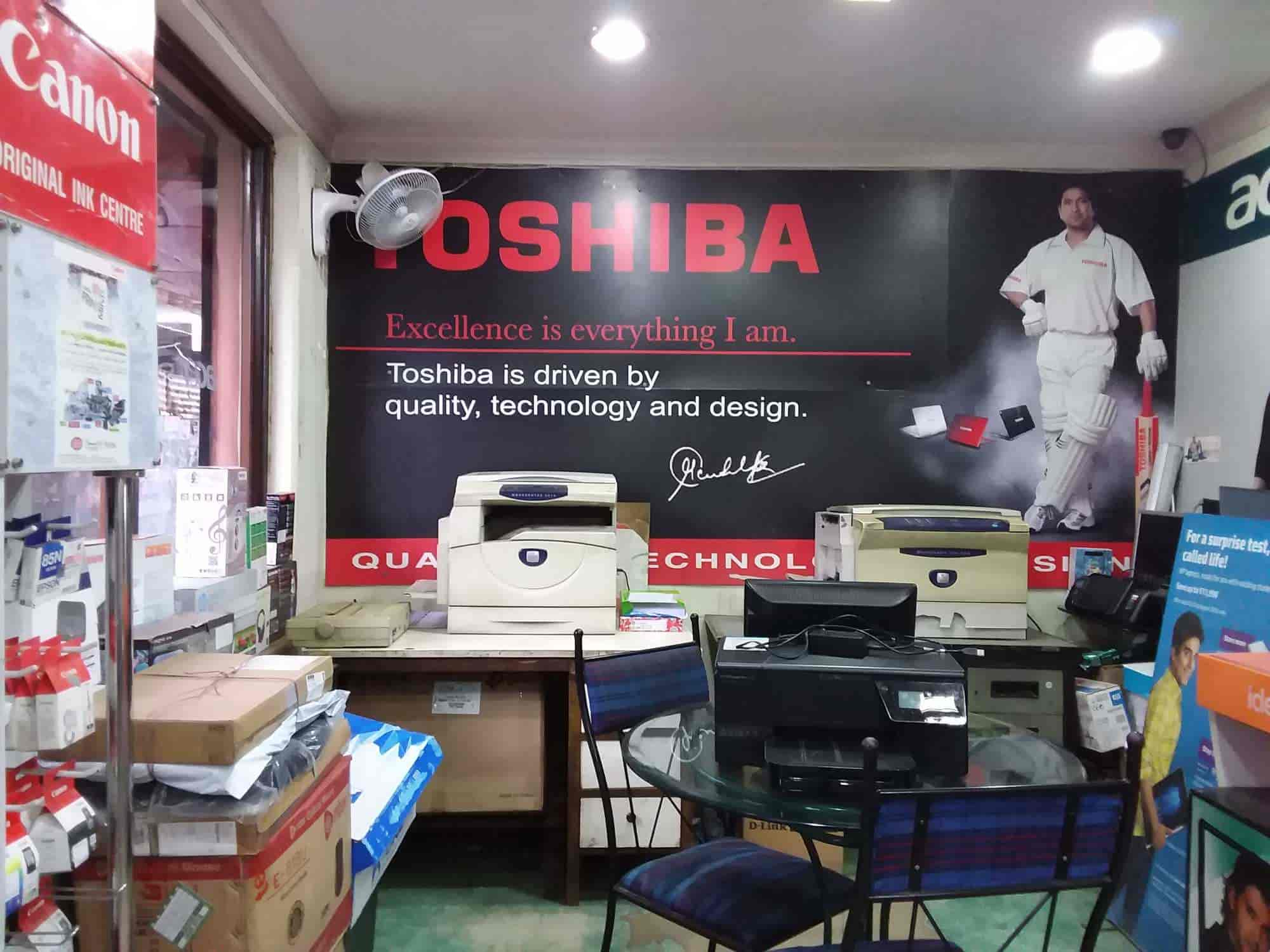 Micronics Enterprise, Kankurgachi - Laptop Repair & Services