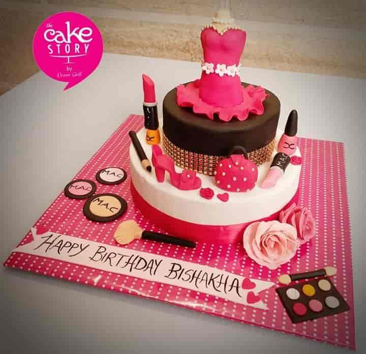 Super The Cake Story Photos Salt Lake City Sector 5 Kolkata Pictures Funny Birthday Cards Online Inifofree Goldxyz