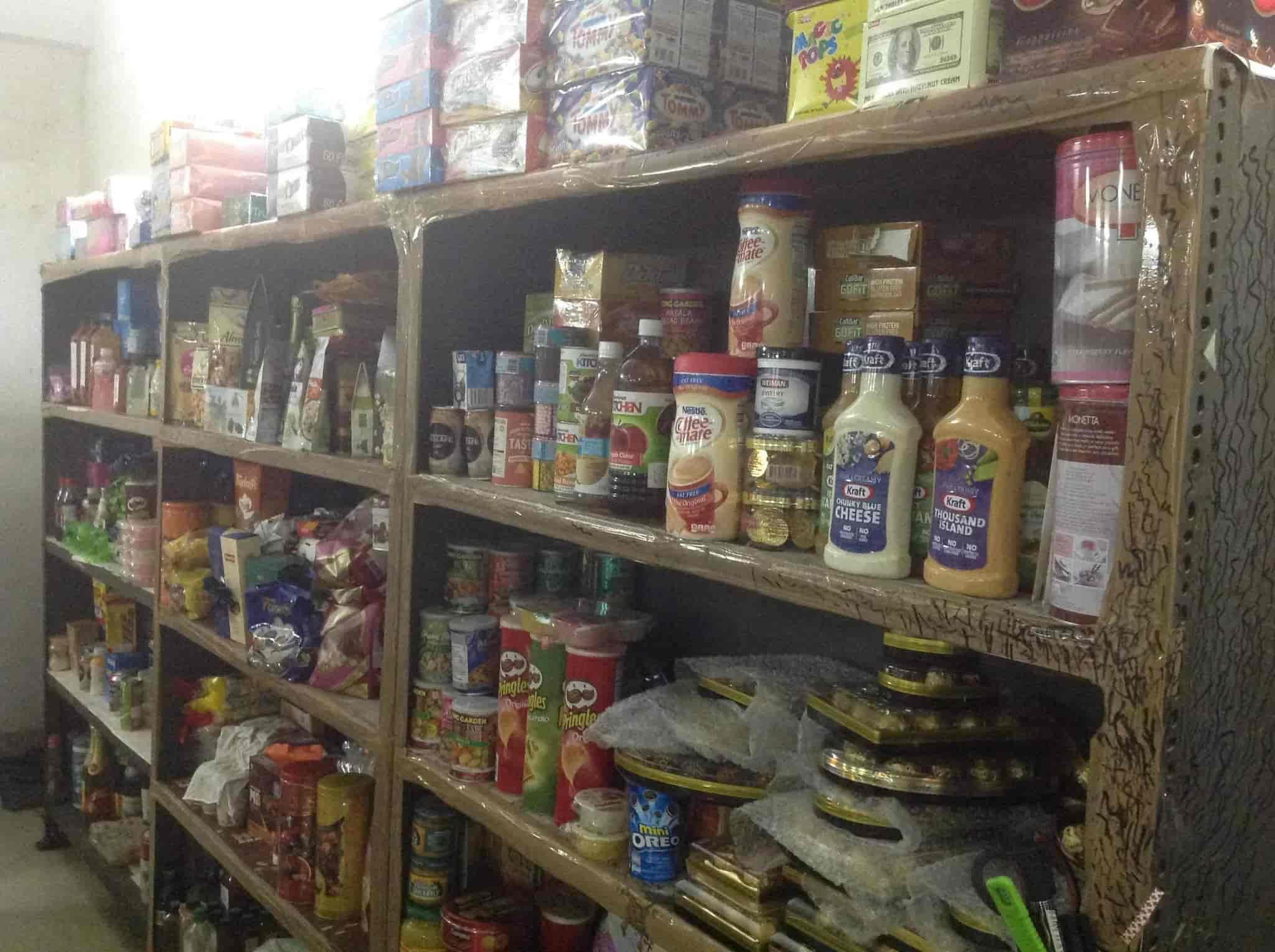 S V Marketing, Burrabazar - Chocolate Wholesalers in Kolkata