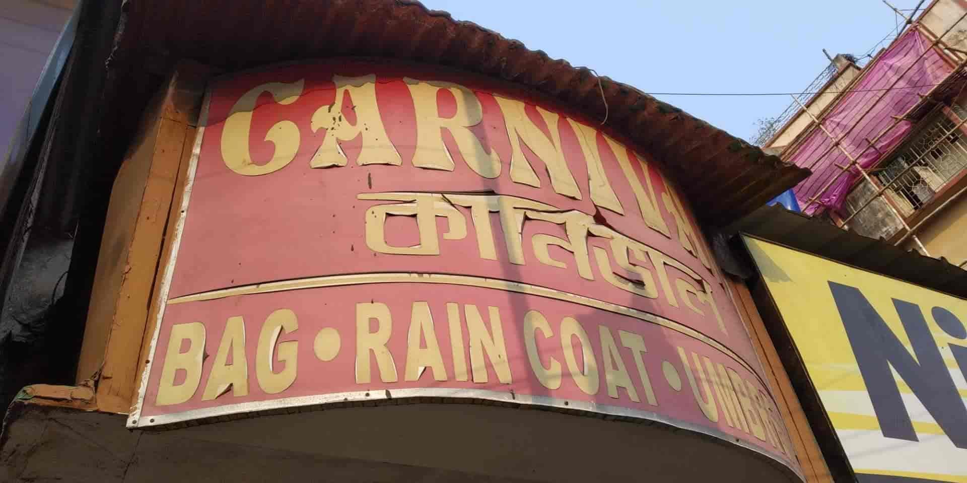 Carnival, Ultadanga Main Road - Bag Manufacturers in Kolkata - Justdial