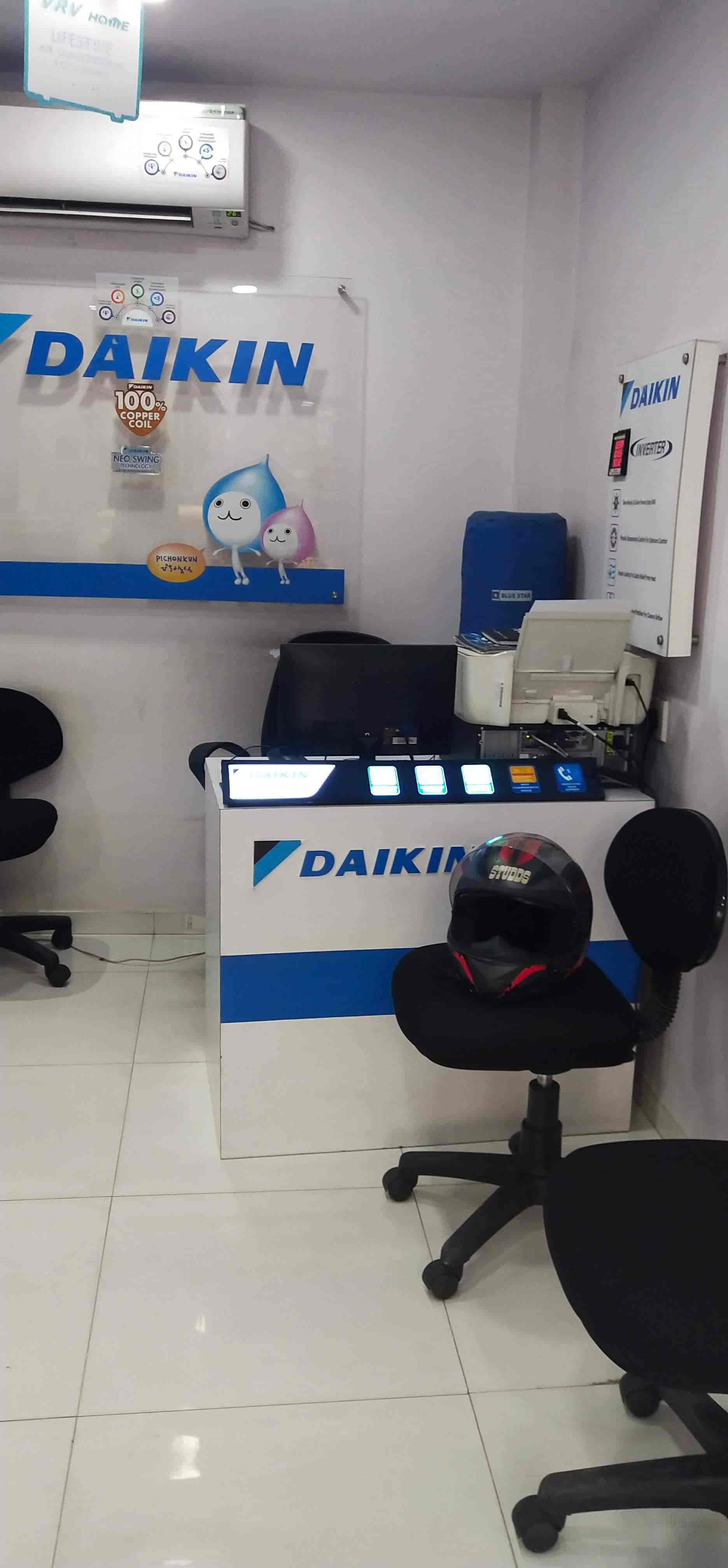 Daikin Aircon Solution, Airport - AC Installation Services