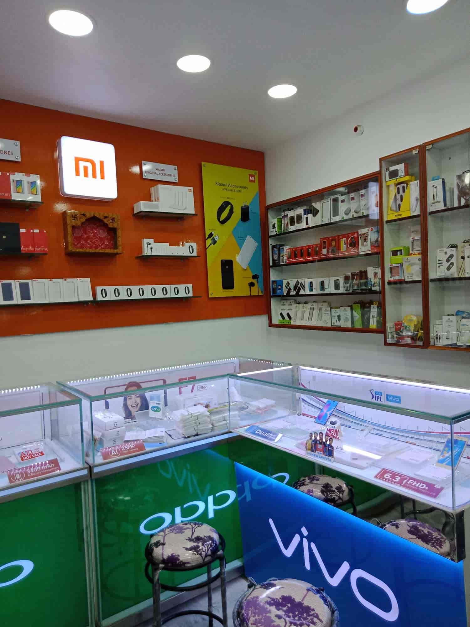 Kripa International, Dum Dum - Mobile Phone Dealers in
