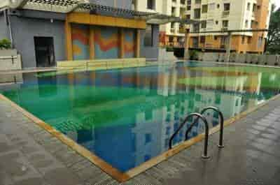 Princeton Club Kolkata; Swimming Pool   Princeton Club Photos, , Kolkata    Banquet Halls ...