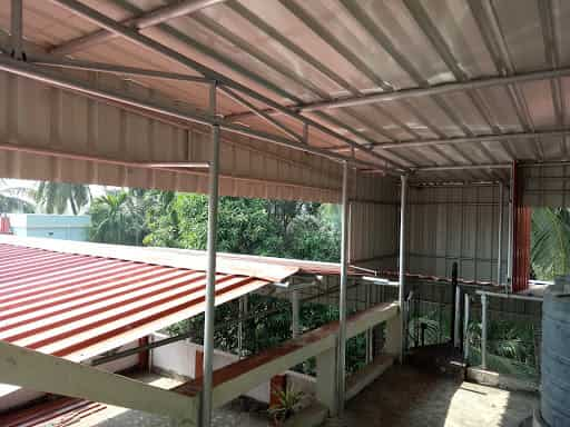 Roof Shed Ibrahimpur Road Roofing Contractors In Kolkata Justdial