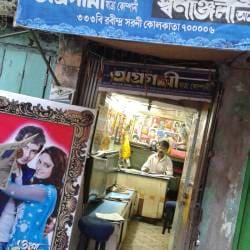 Agragami Jatra Sanstha, Beadon Street - Theatre Group in Kolkata