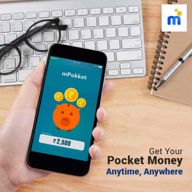 Mpokket Mobile Phone Wallet Services In Kolkata Justdial