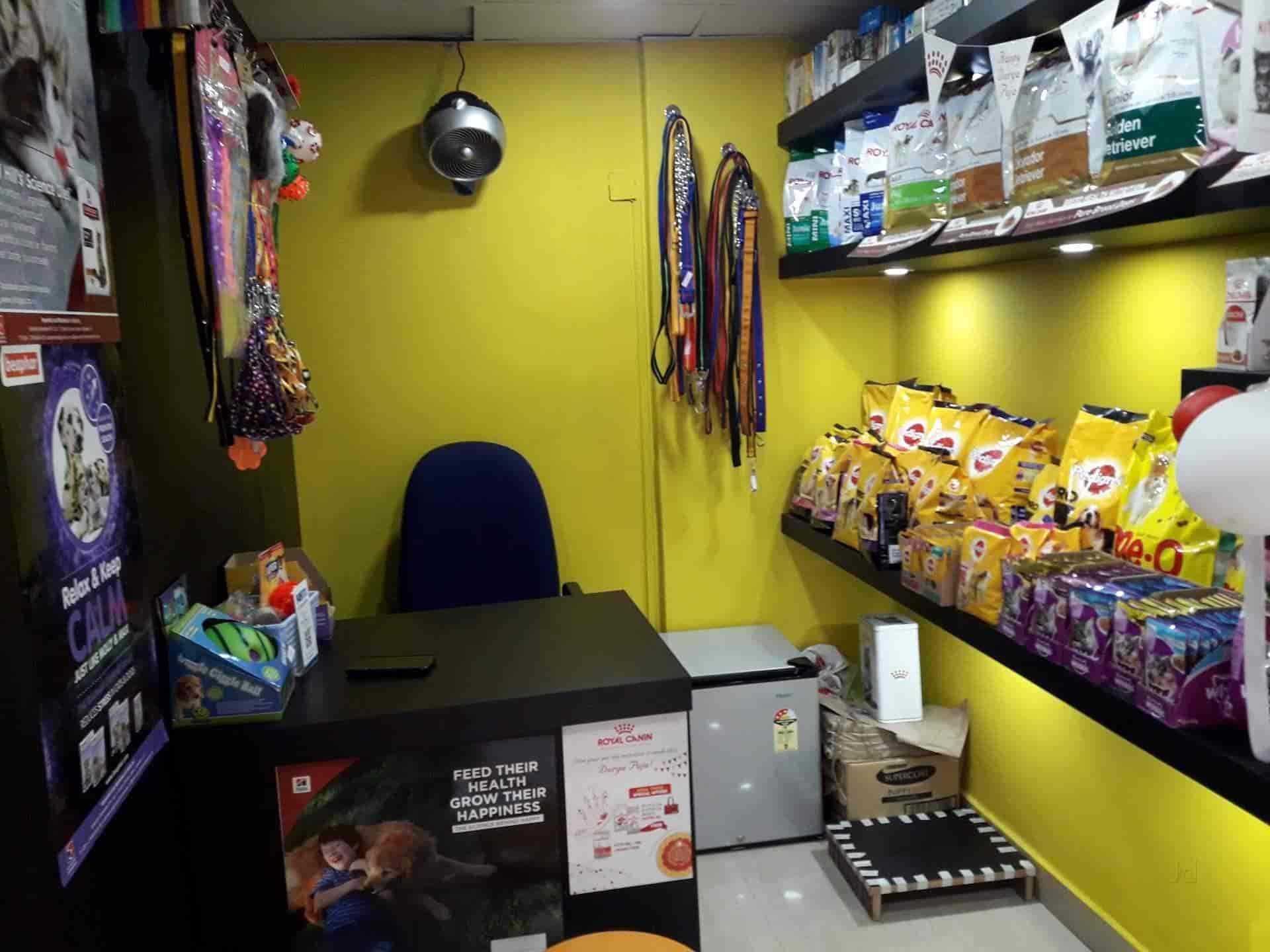 Head Tail Pet Supplies Stores And Clinic, Gariahat - Pet