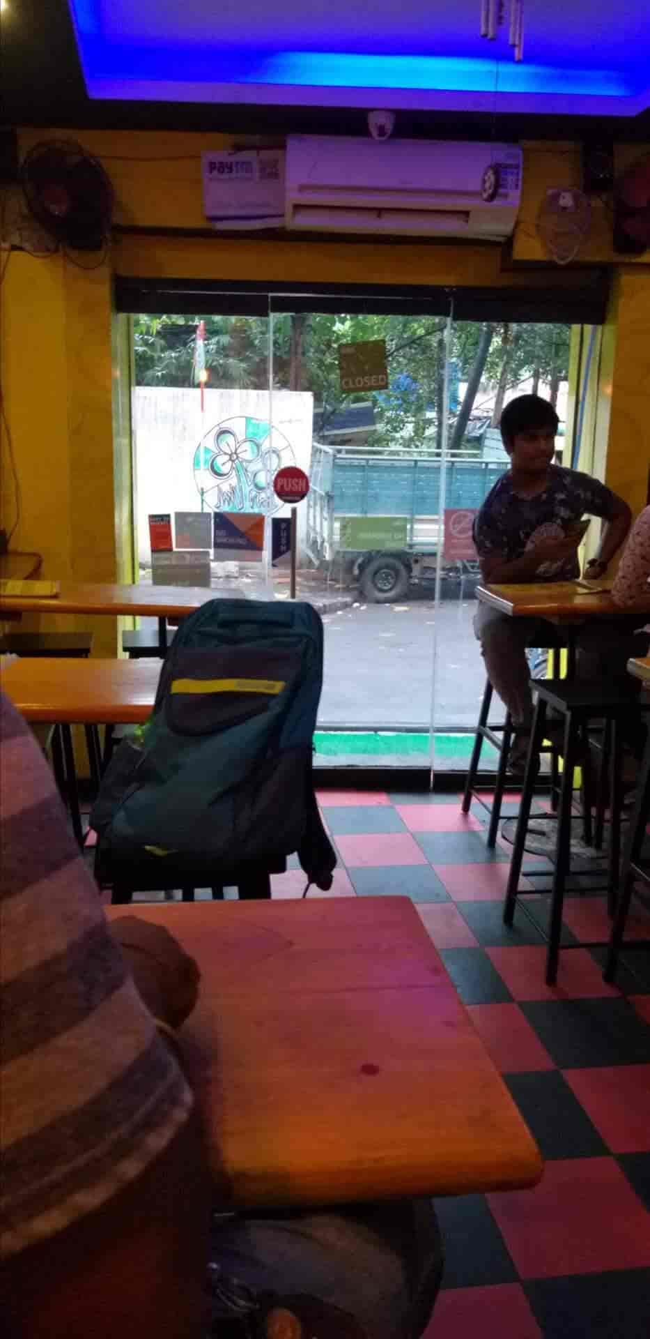 The Dragon S Kitchen Behala Kolkata Chinese Cuisine