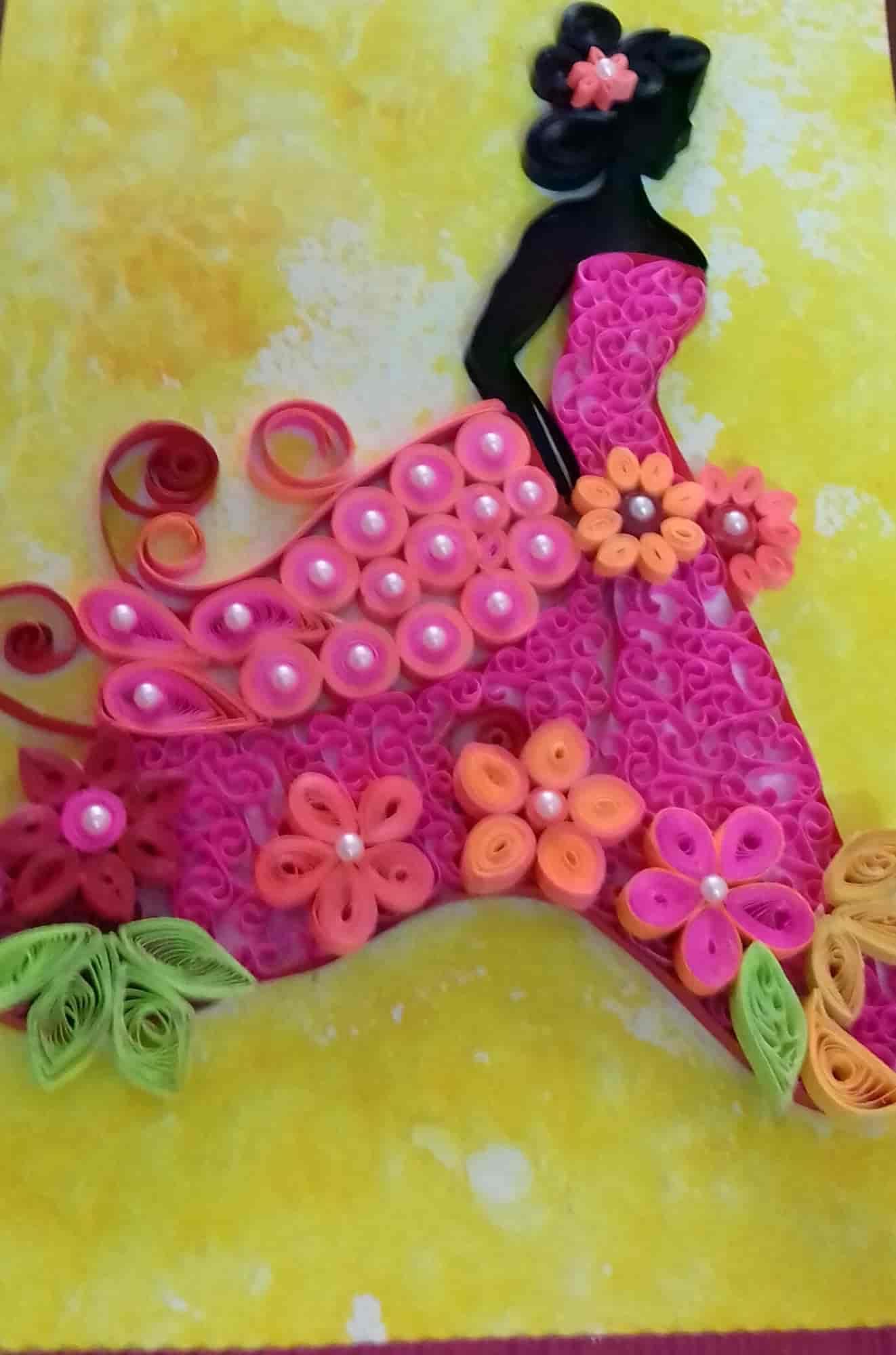 Innovative Art N Craft Photos Naktala Kolkata Pictures Images