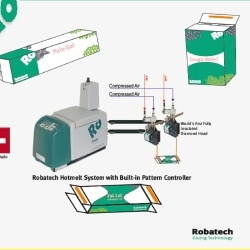 Robatech India Private Limited, Ariadaha - Paper Sheet