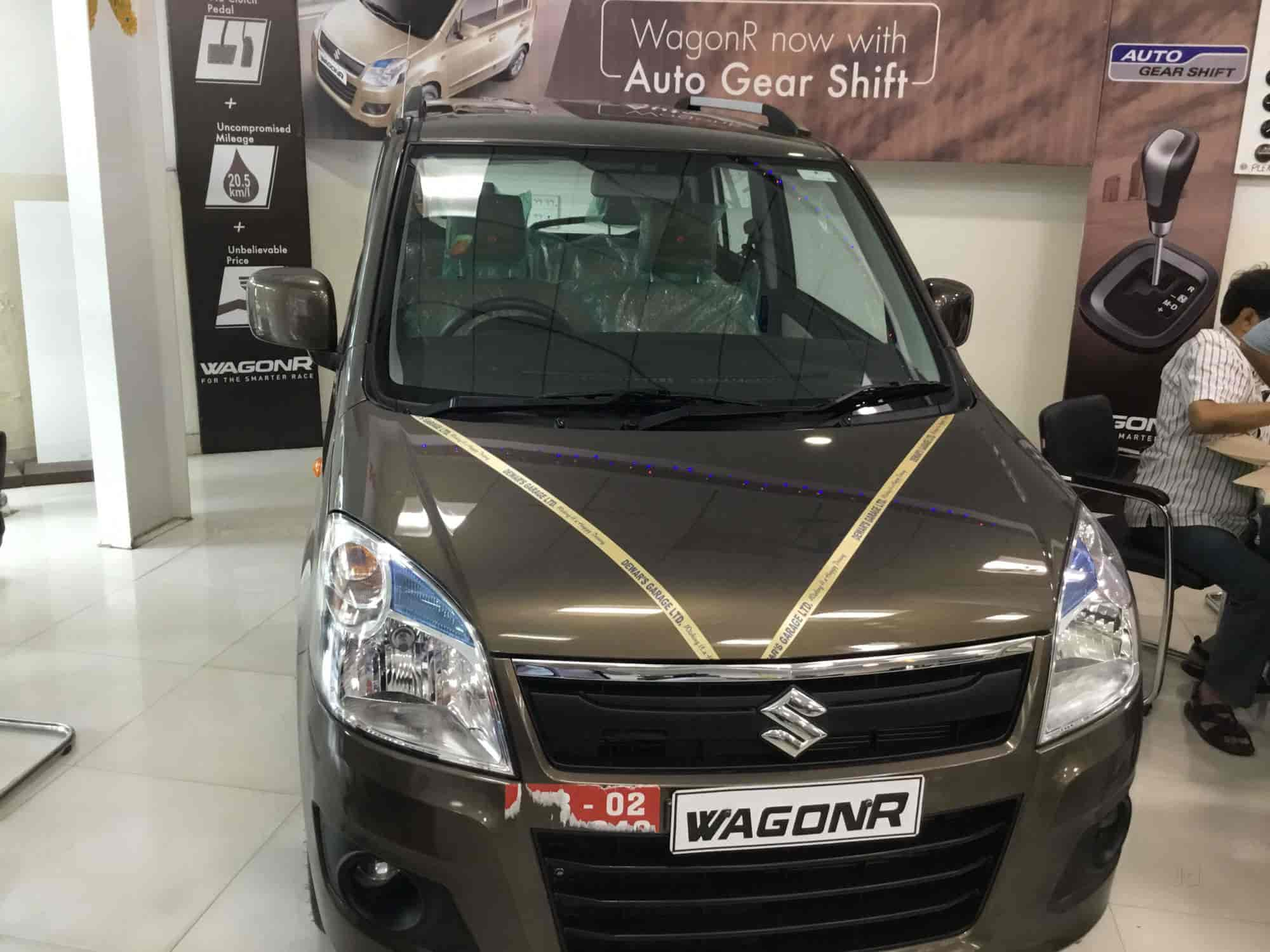 Dewar S Garage Ltd Salt Lake City Sector 5 Car Dealers In Kolkata