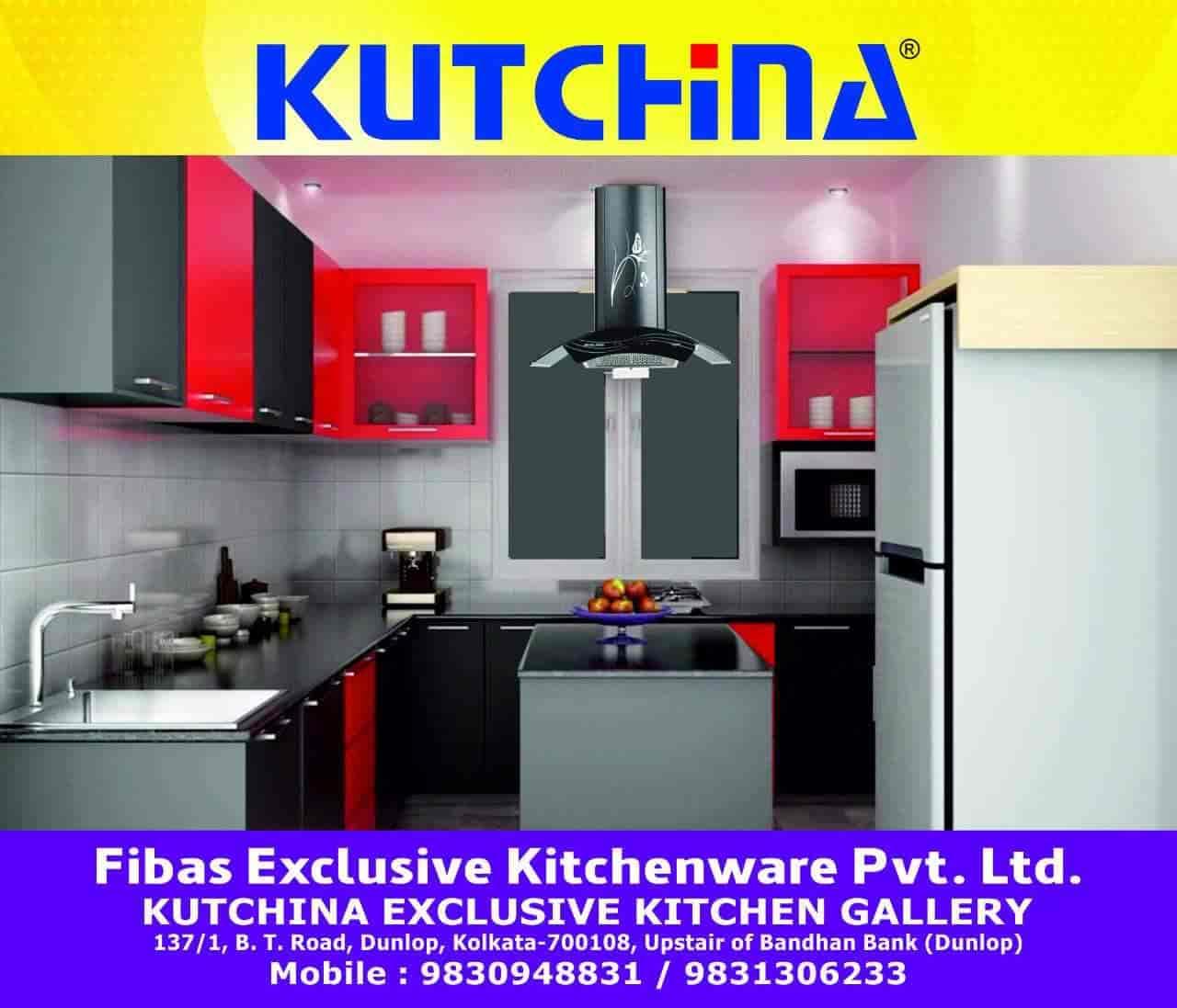 Fibas Exclusive Kitchenware Pvt Ltd