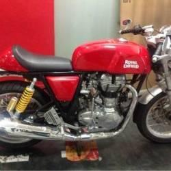Austin Distributors Pvt Ltd New Market Motorcycle Dealers Royal