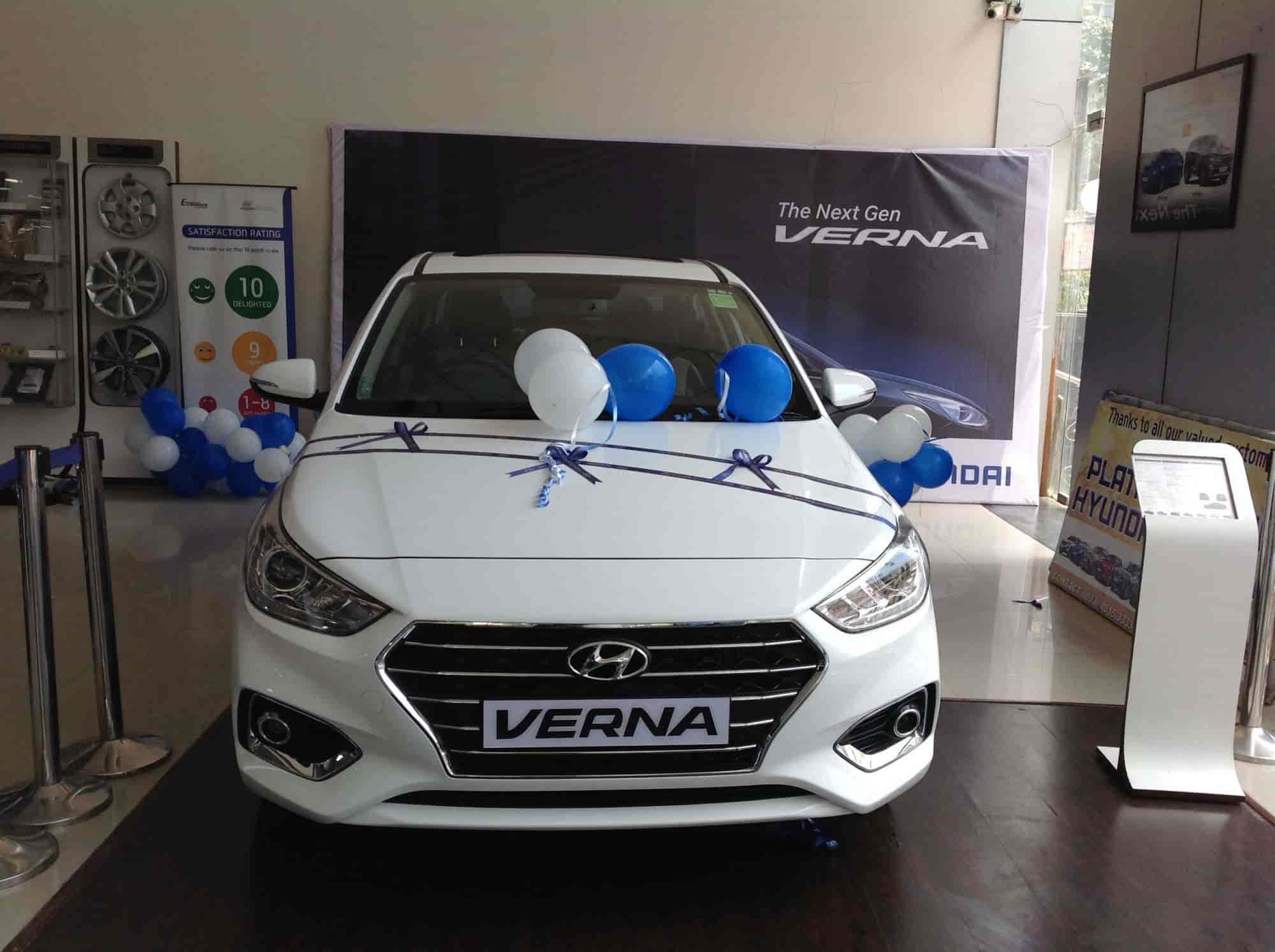 Mohan Motor Hyundai s Sech Bhawan Kolkata &
