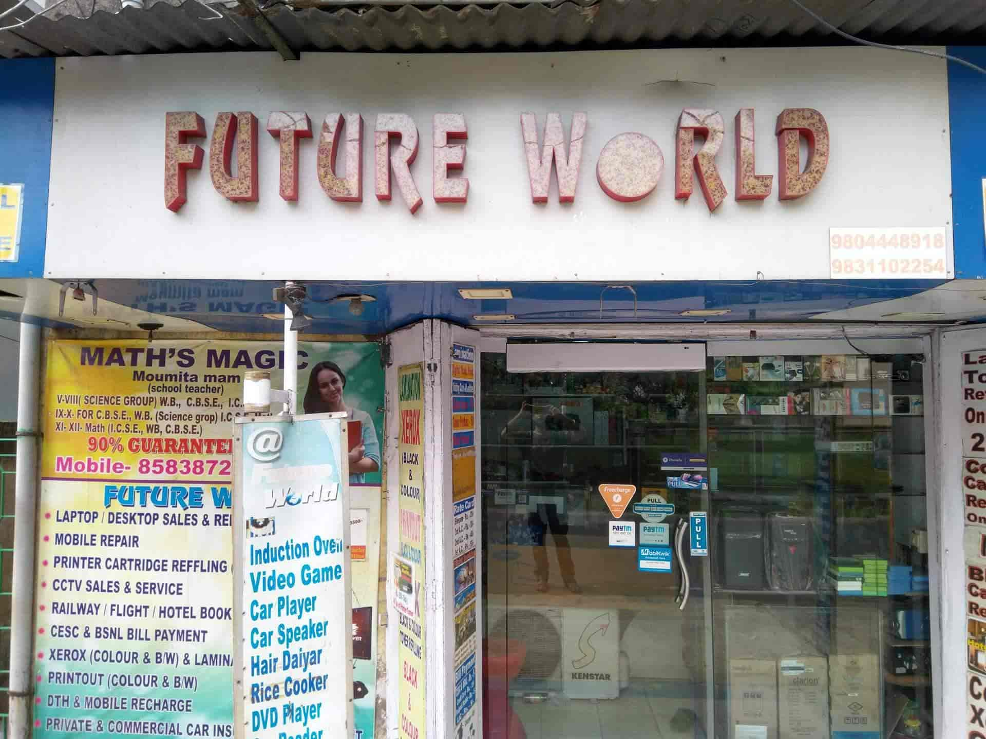 Future World, Alambazar - Computer Repair & Services in