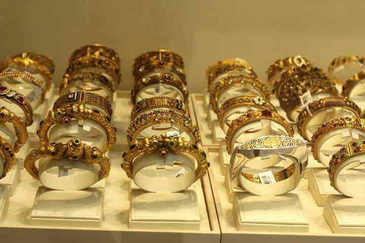 Joyalukkas India Pvt Ltd Photos Kollam Gold Jewellery Showrooms