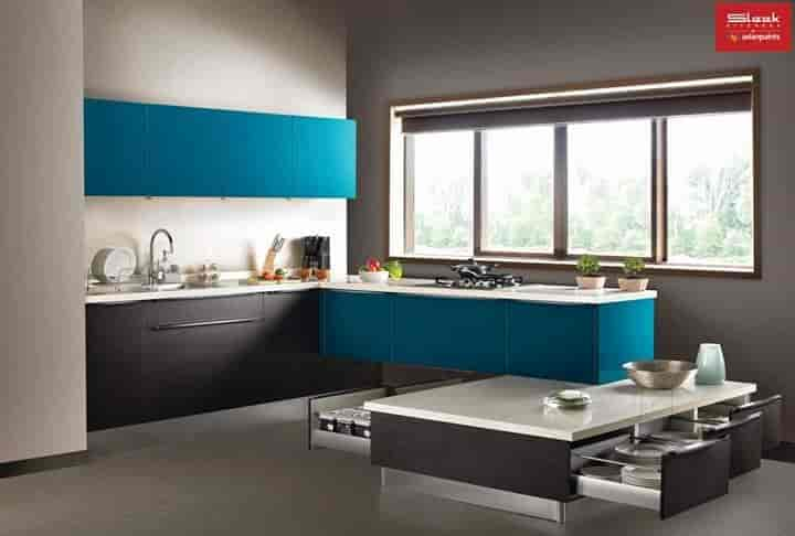 ABC Sleek Kitchen Agencies, Karunagappaly   Interior Designers In Kollam    Justdial