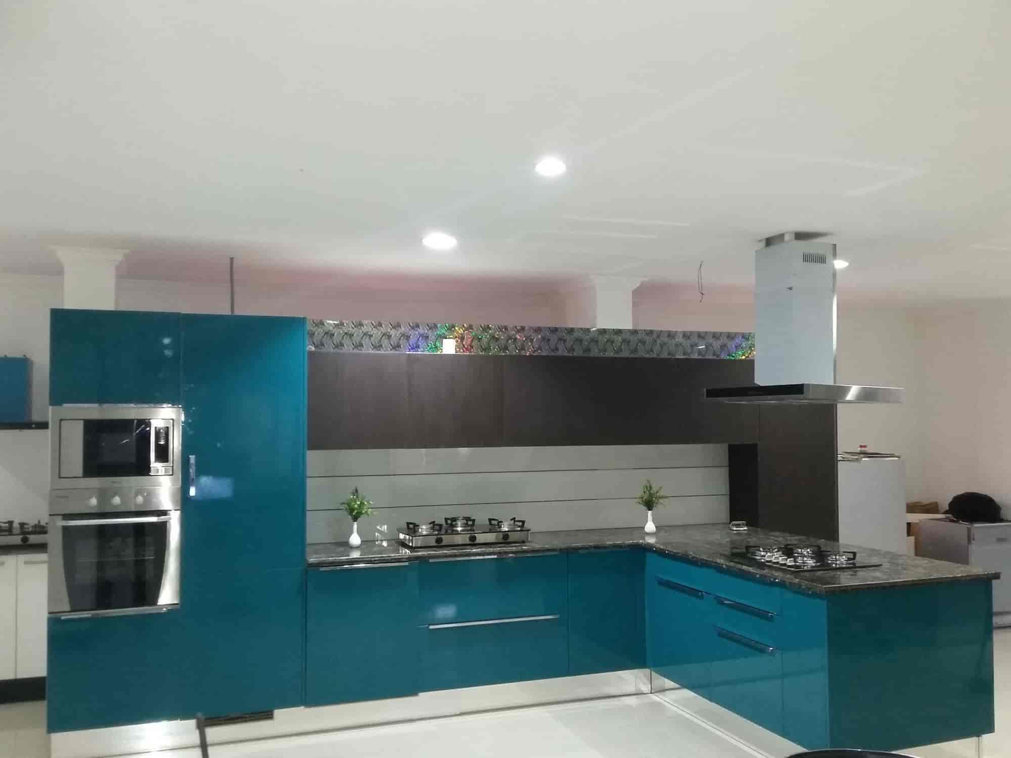 Lovely ABC Sleek Kitchen Agencies, Karunagappaly   Interior Designers In Kollam    Justdial