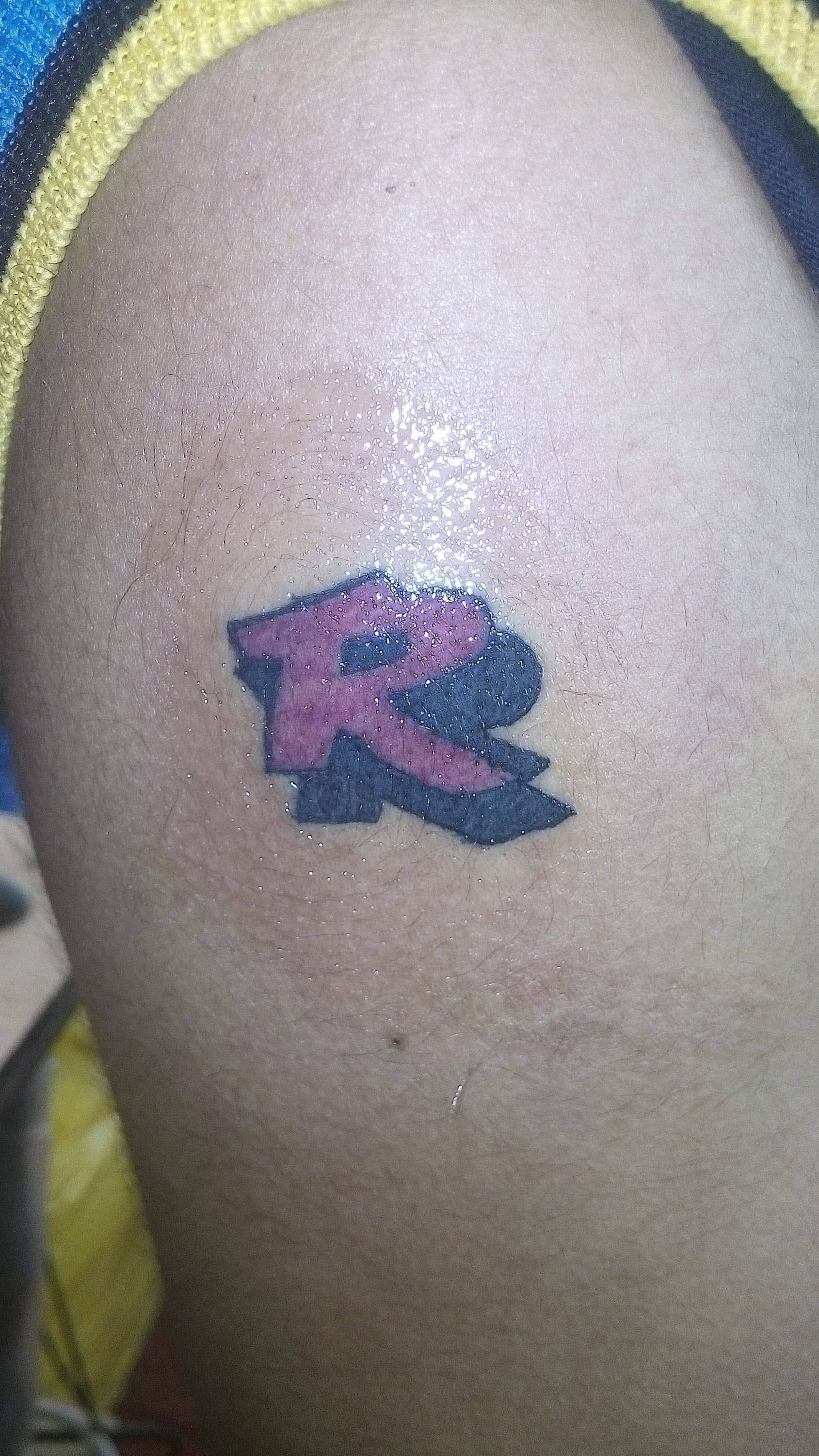 837e50f6e89b6 Hr Tattoos, Gangavathi - Tattoo Artists in Koppal - Justdial