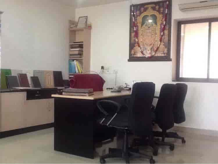 Inside View Of Interior Designer Office   S B Interiors And Industries  Photos, Gangavathi, Koppal ...