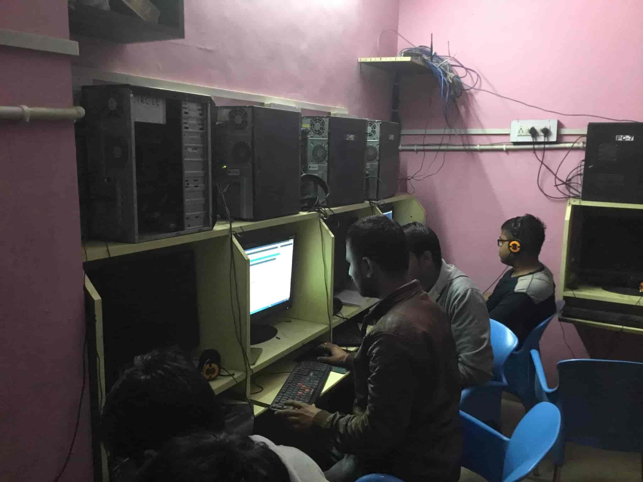 L C Cyber Cafe, Jawahar Nagar - Cyber Cafes in Kota