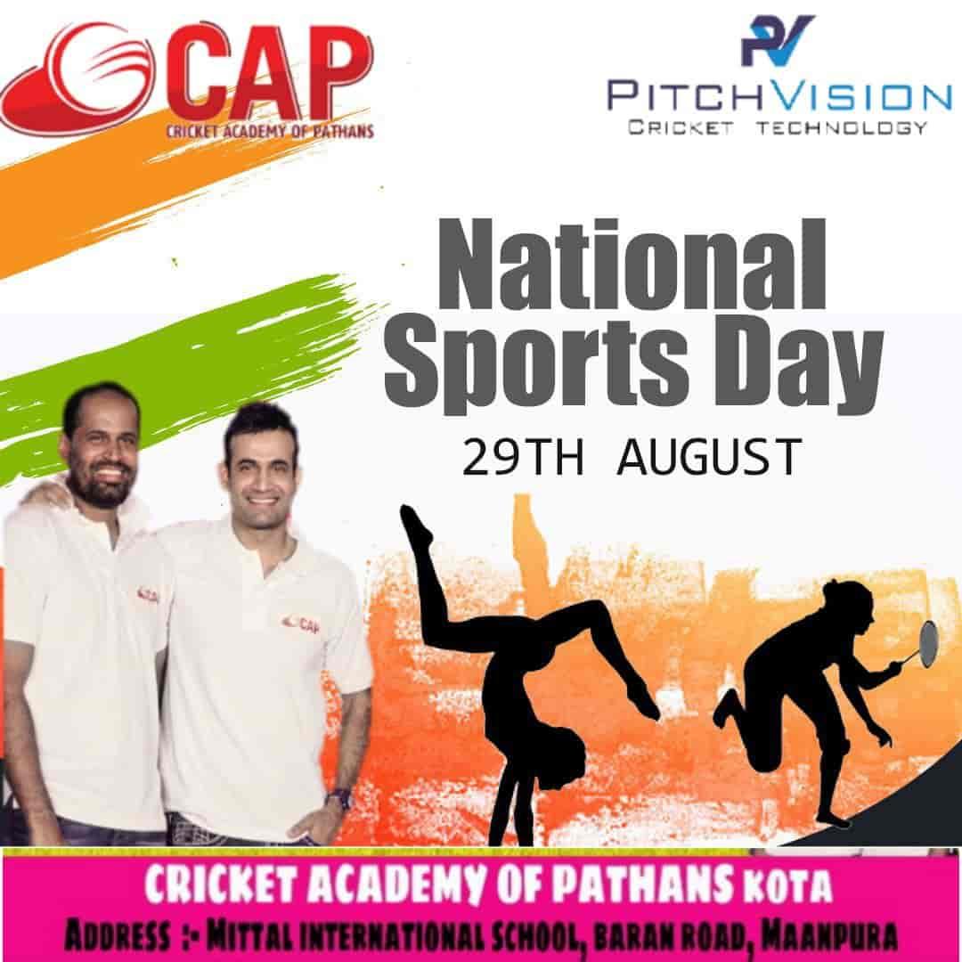 Cricket Academy of Pathans, Baran Road - Cricket Coaching