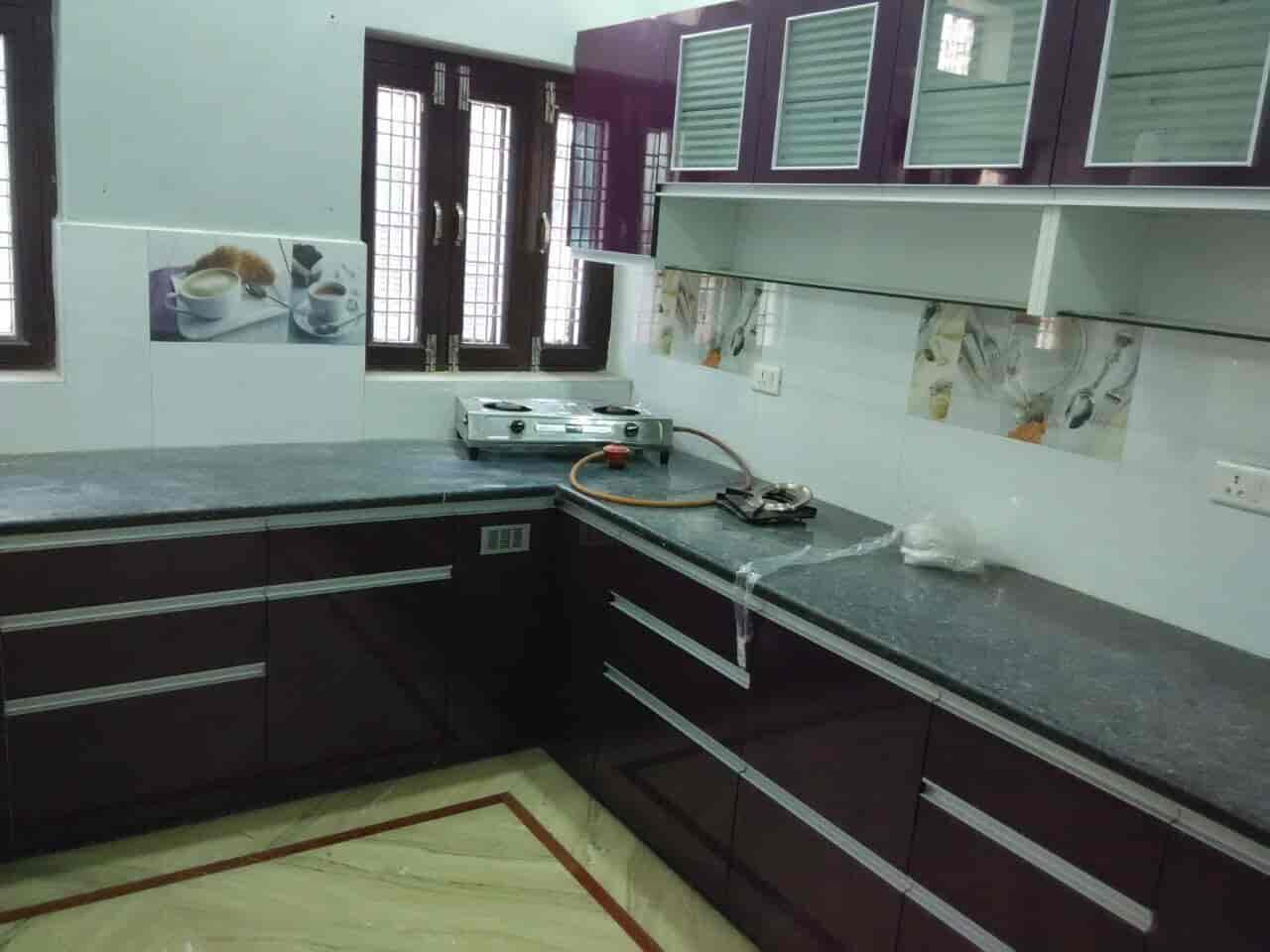 Kitchen Shringar, Bajrang Nagar - Kitchen Shringaar - Modular ...