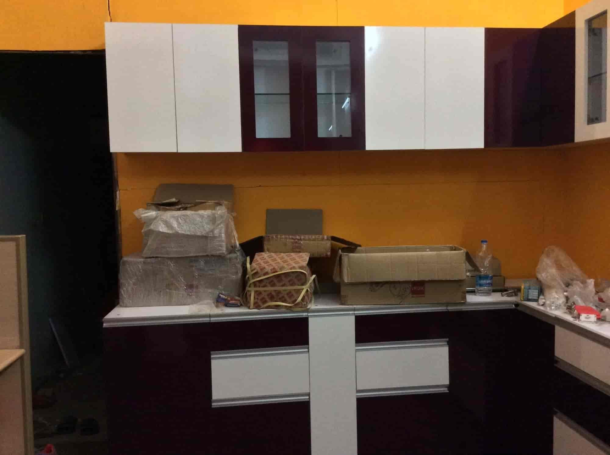 Jai Shree Modular Kitchen & Furnitures, Rama Krishna Puram ...