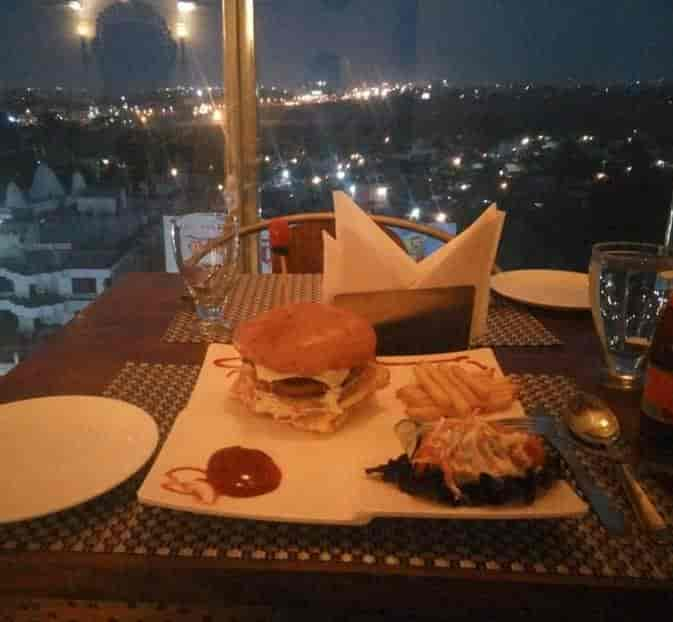 Sewa Lounge Restaurant Ghantaghar Kota Rajasthan Restaurants Justdial