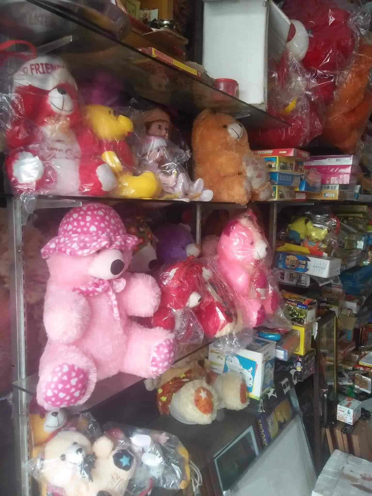 Shree Gift Gallery, Basant Vihar - Gift Shops in Kota-Rajasthan ...