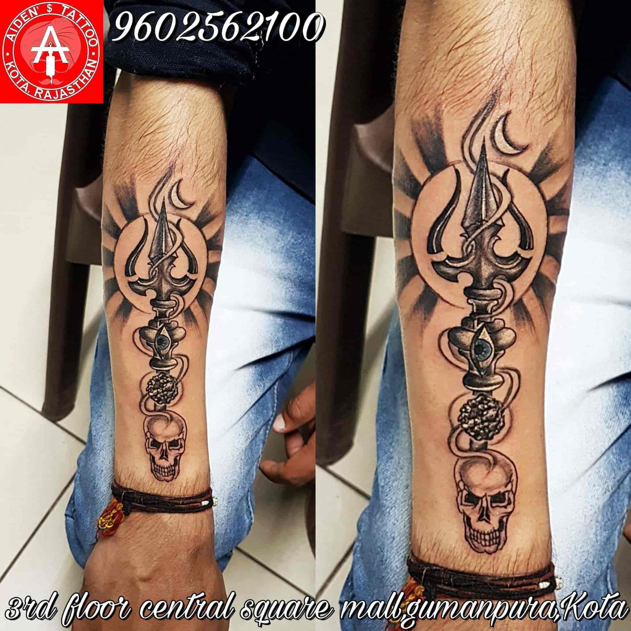 Aiden Tattoo And Arts Gumanpura Aiden Tattoo Arts Tattoo