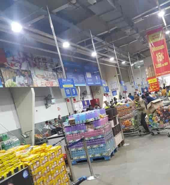 Best Price-A Walmart Venture in Indraprastha Industrial Area, Kota