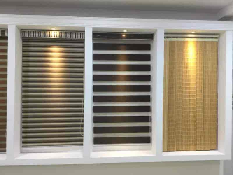 Alpha Blinds And Curtains Vadavathoor