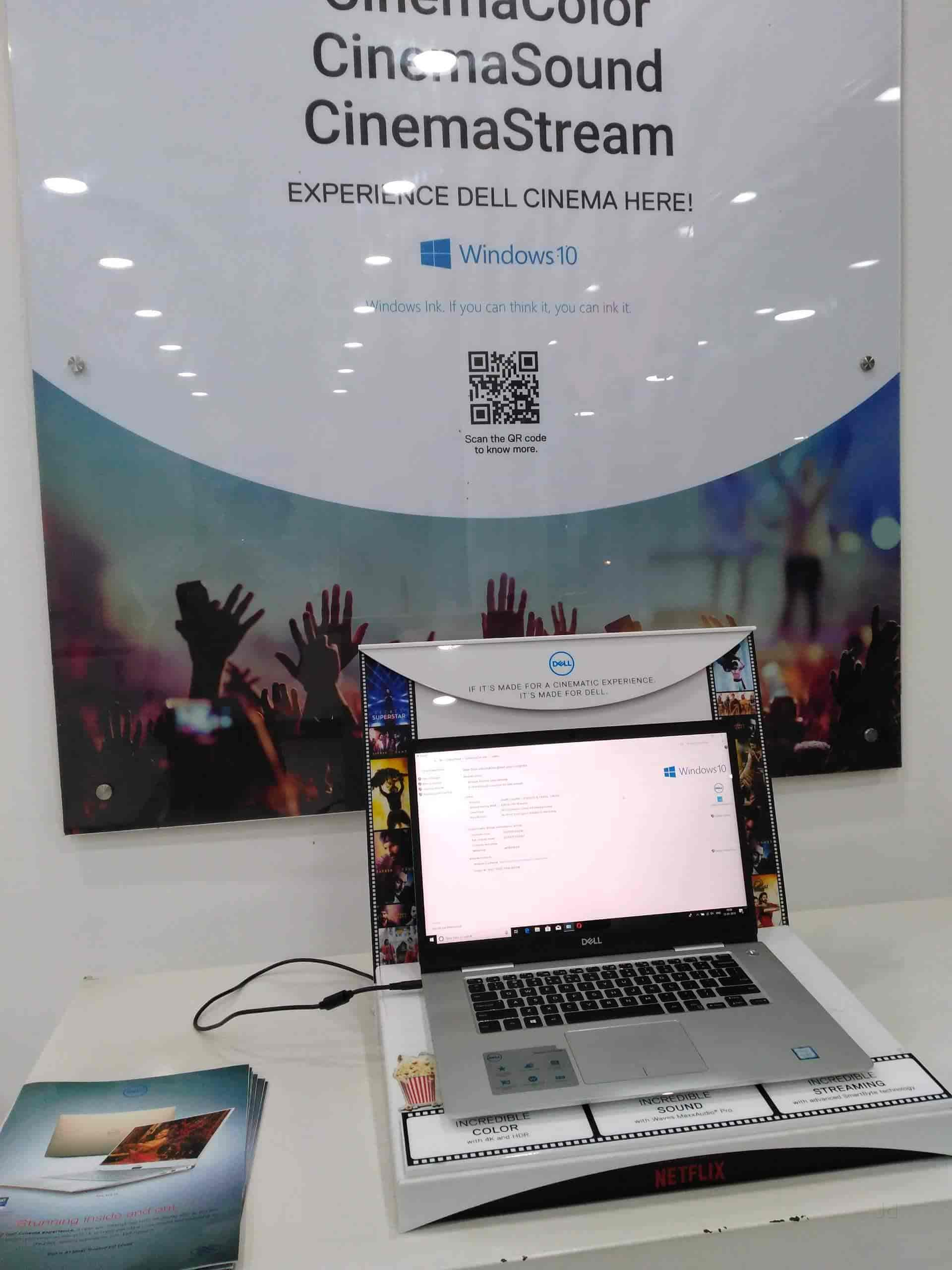 DELL Exclusive Store Photos, Kottayam HO, Kottayam- Pictures