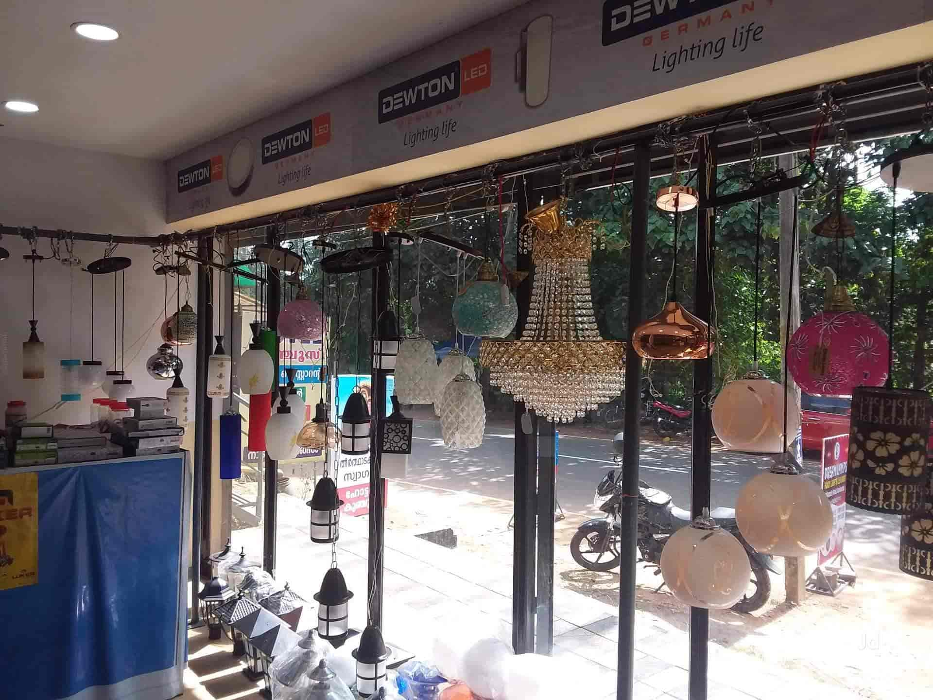 Dream Lamps Photos, Karukachal, Kottayam- Pictures & Images Gallery