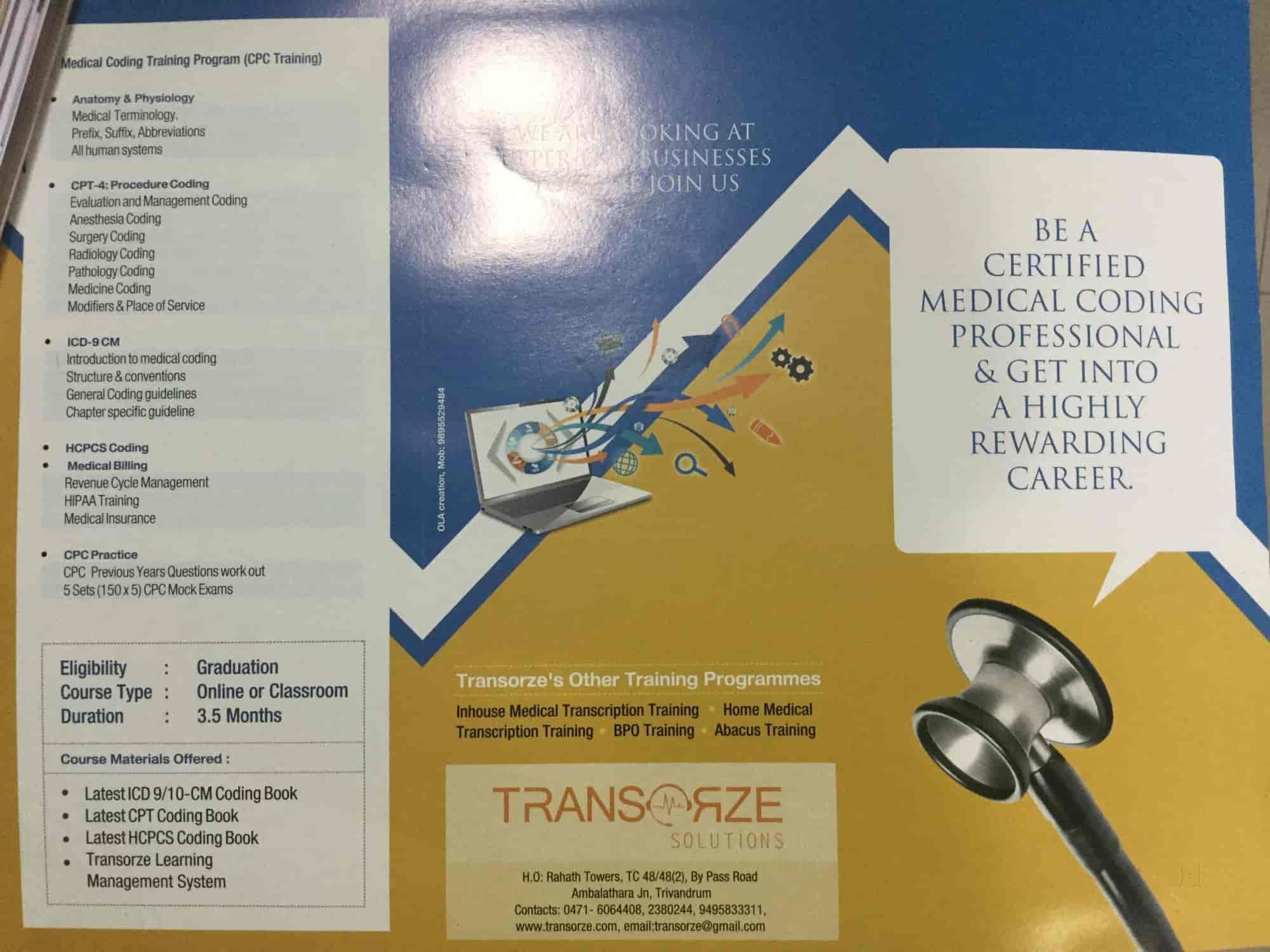 Asombroso Official Cpc Certification Study Guide Embellecimiento ...