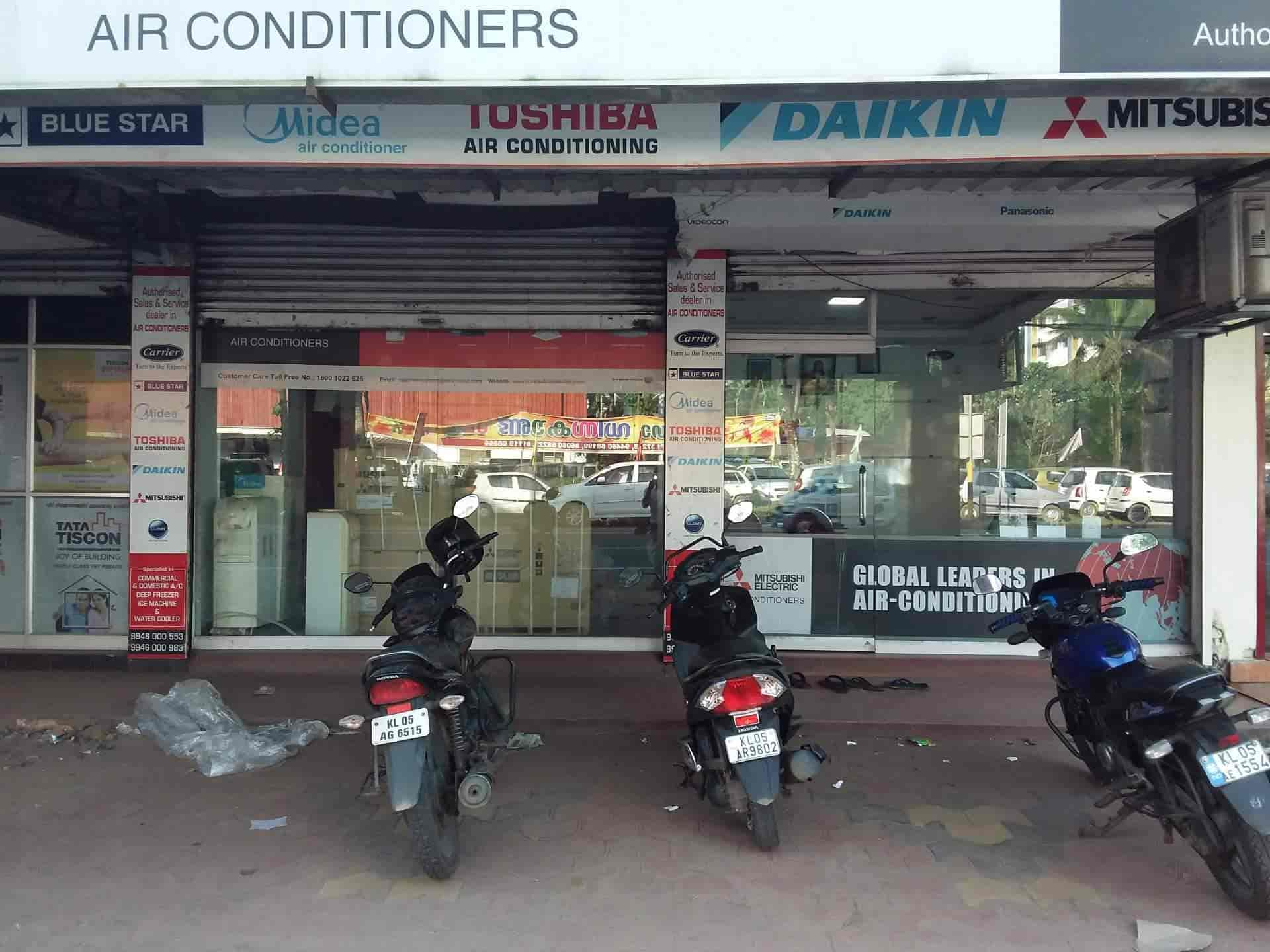 Matha Air Con, Thellakom - AC Repair & Services in Kottayam - Justdial
