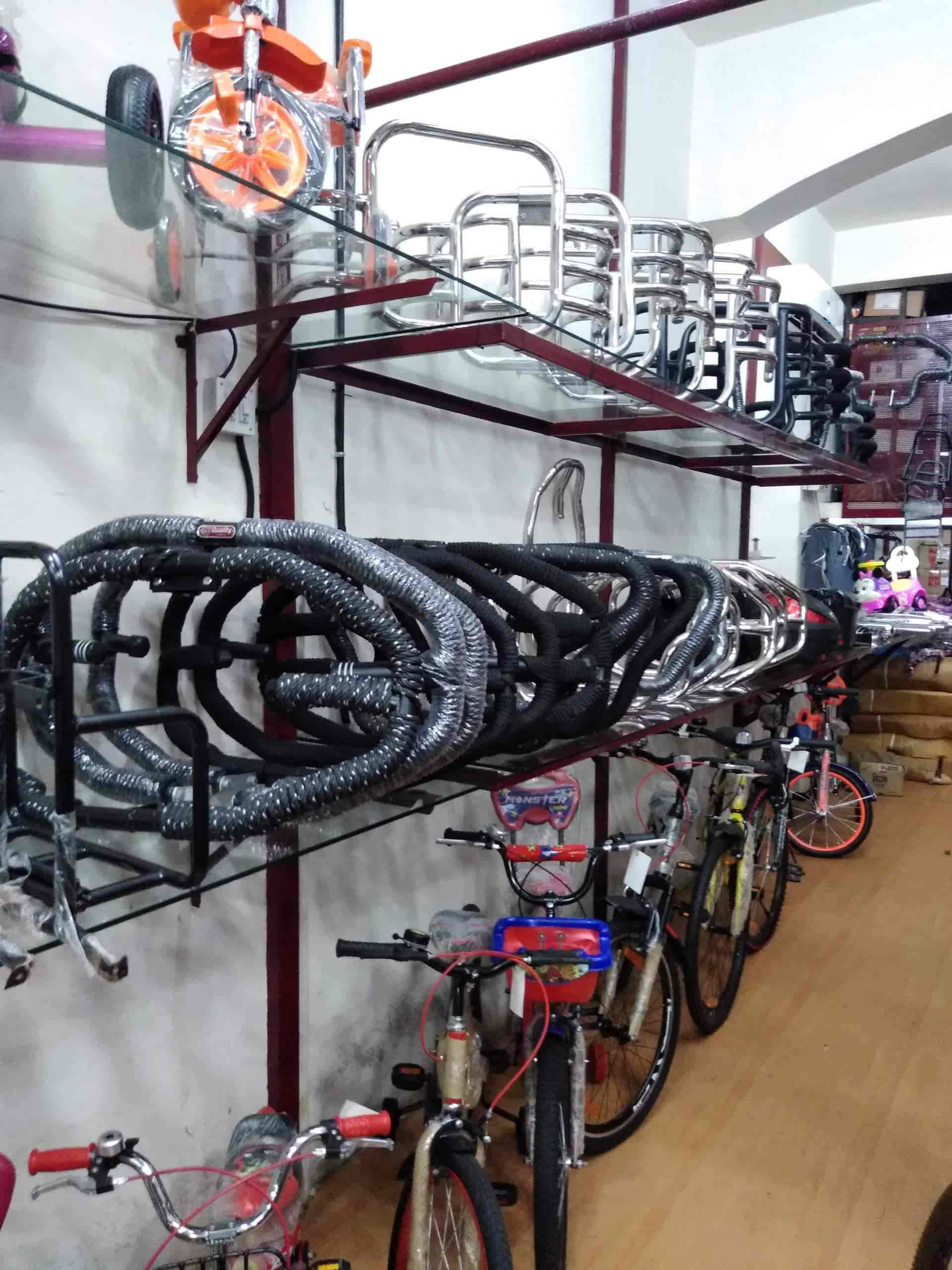 Ravis Cycles And Spare Parts Photos Palai Kottayam Pictures