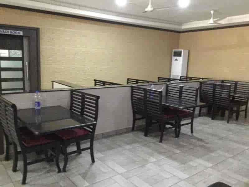 Arcadia Restaurant, Ettumanur, Kottayam - Kerala Cuisine