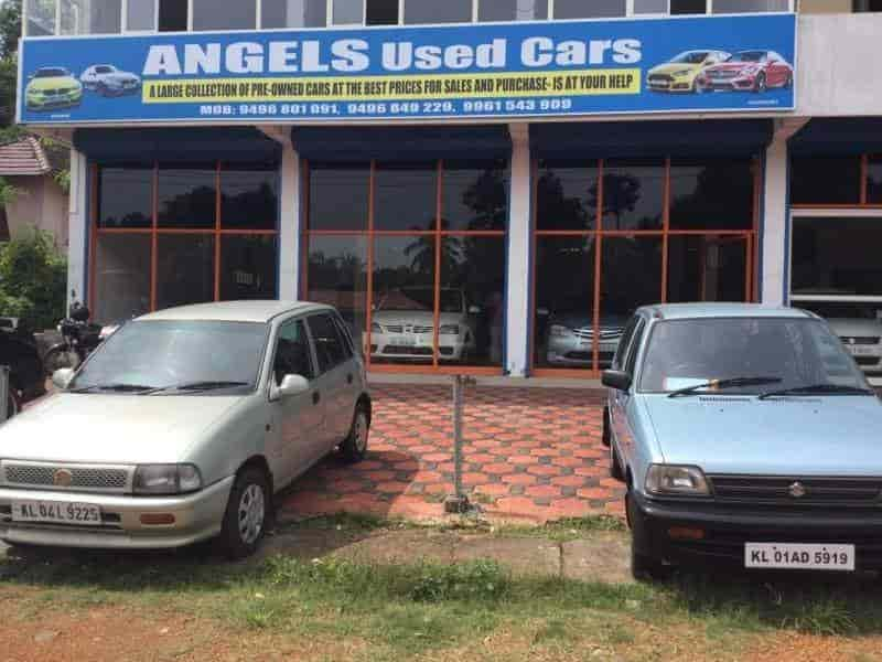 Angels Auto Sales >> Angels Used Cars Kanakari Second Hand Car Dealers In