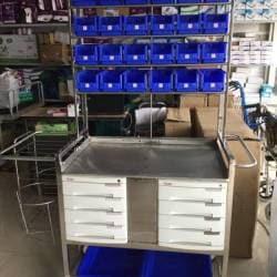 Diligence Marketing, Kumaranalloor - Surgical Equipment Dealers in