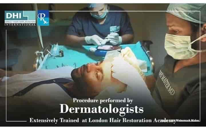 Dr  Rafeeqs Skin & Cosmetic Surgery Research Centre - Skin