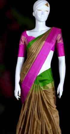 Kalyan Silks Photos, Rec, Kozhikode- Pictures & Images Gallery
