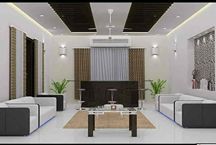 Superior House Interior Designers In Calicut Part - 14: Evolution Interior Architecture, Calicut Civil Station - Architects In  Kozhikode - Justdial